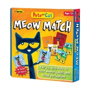 Pete the Cat Meow Match Game, Multicolor, 78 cards (EP-2075)