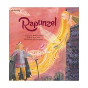 RAPUNZEL Paperback (LPB1925186016)