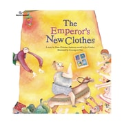 THE EMPEROR'S NEW CLOTHES Paperback (LPB1925186040)