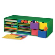 Classroom Keepers® Crafts Keeper, Green (PAC001330)