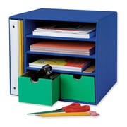 Classroom Keepers® Management Center, Blue (PAC001331)