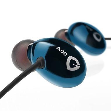 RedGiant A00 Malleus In-Ear Headphones, Cobalt
