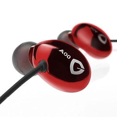 RedGiant – Casque d'écoute intra-auriculaire A00 Malleus, fer