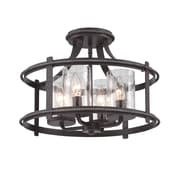 Designers Fountain Palencia 4-Light Pendant