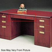 High Point Furniture Vitality 24'' W x 19'' D Desk Drawer; Windsor Cherry