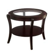 Hokku Designs Garens End Table