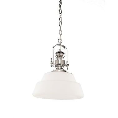 Artcraft Lighting Victoriaville 1-Light Mini Pendant