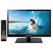 "Axess  tv1703 16"" Full HD LED TV"