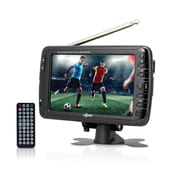 "Axess  tv1703 7"" 720p Digital LCD TV"