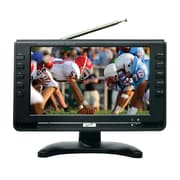 "Supersonic  sc499 9"" Portable Digital LCD TV"