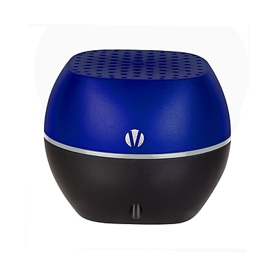 vivitar V1322BT Mini Bluetooth Speaker, Blue
