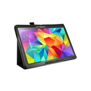 """Mgear PU Leather Tablet Case for 10 1/2"""" Galaxy Tab S T800"""