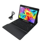 "Mgear Bluetooth Keyboard Case for 10 1/2"" Galaxy Tab S T800"