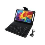 """Mgear Bluetooth Keyboard Case for 8"""" Galaxy Tab 4 T330"""