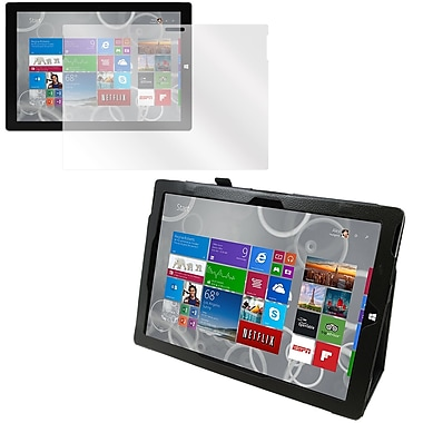 Mgear Screen Protector and Folio for Surface Pro 3 (91521)