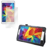 Mgear Screen Protector and Folio for Galaxy Tab 4 T330 (91553)