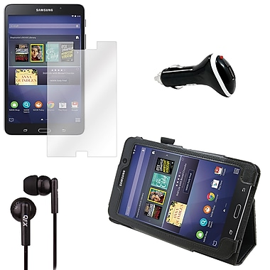 Mgear Accessory Bundle for Galaxy Tab 4 7.0 T230 (91562)