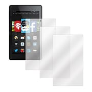 Mgear Screen Protector for Kindle Fire HD 6, 3/Pack (91566)