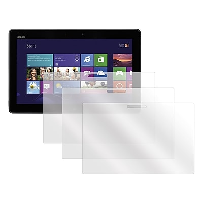 Mgear Screen Protector for ASUS Vivo Tab TF810C, 3/Pack (91582)