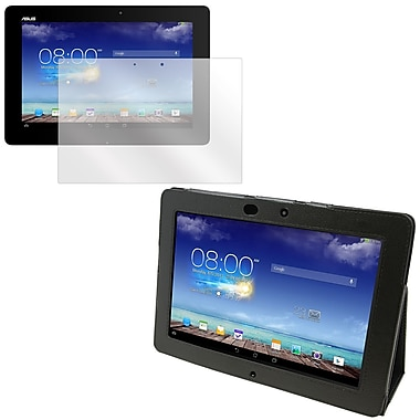 Mgear Screen Protector and Folio for ASUS Transformer Pad TF701T (91591)