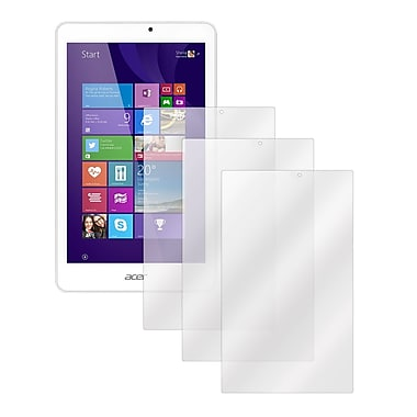 Mgear Screen Protector for Acer Iconia Tab W1810, 3/Pack (91598)
