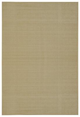 Rugnur Hammam Solid Doormat; 1'6'' x 2'7'' WYF078277872379