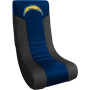 Imperial NFL Video Chair; San Diego Chargers