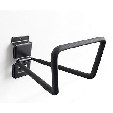 Viper Tool Storage Slat Wall Loop Hook; 4'' H x 7'' W x 8'' D