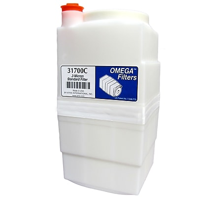 Atrix International Omega Toner Filter