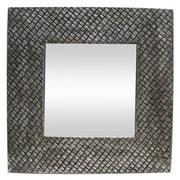 LaKasaLLC Square Mirror