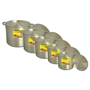 King Kooker 5 Piece Multi-Pot Set