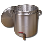 King Kooker Multi-Pot w/ Lid; 22.5'' H x 23.5'' W x 23.5'' D