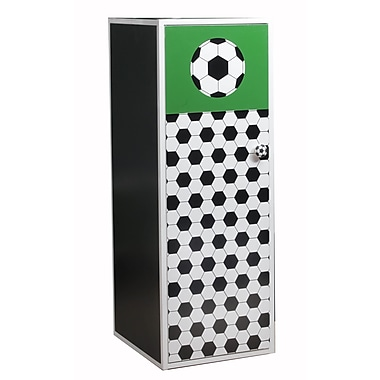 Powell Goal Keeper 1 Tier 1 Wide Kids Locker
