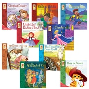 Brighter Child Keepsake Bundle PK-3 Paperback (0769661688)