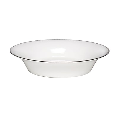 Monique Lhuillier Dentelle Open Vegetable Bowl WYF078276884616