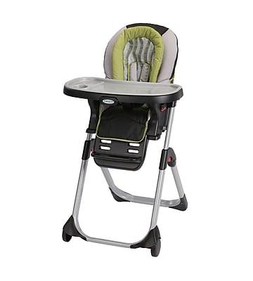 Chaises hautes et sièges rehausseurs pour bébés