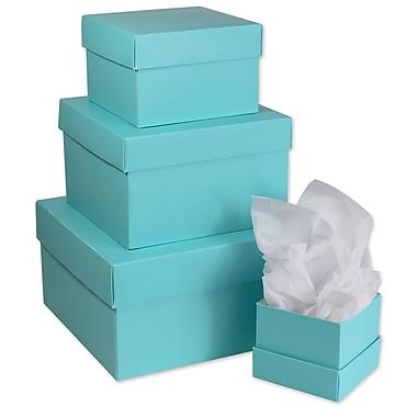 Boîtes-cadeaux et boîtes pour commerce au détail