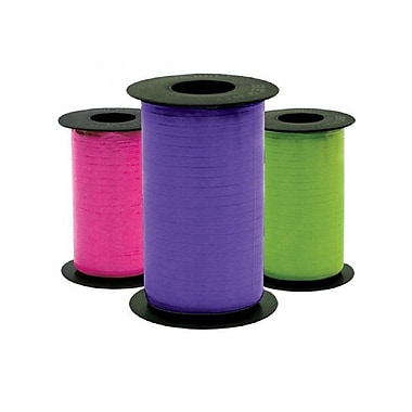 Berwick Curling Ribbon, Crimped, 3/16