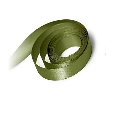 B2B Wraps Double Face Satin Ribbons, 5/8