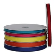 "B2B Wraps Basic Grosgrain Ribbons, 3/8"" x 100yds, 1/Pack"