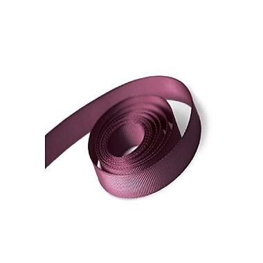 B2B Wraps Basic Grosgrain Ribbons, 3/8