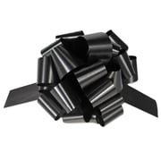 B2B Wraps Perfect Bows Flora Satin, Red 3K05, 25/Pack