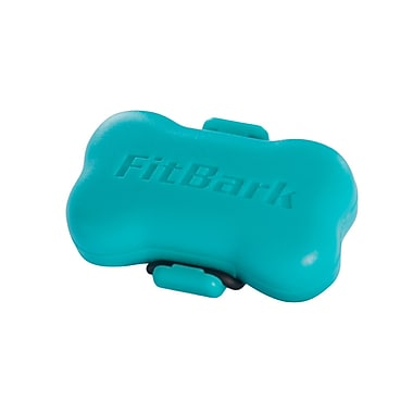 FitBark Wireless Dog Activity Monitor, Emerald Green