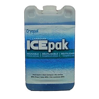 Cryopak – Bloc réfrigérant Ice Pak