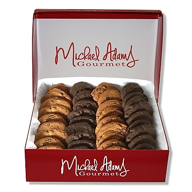 Michael Adams Gourmet – Biscuits, paquet de 36