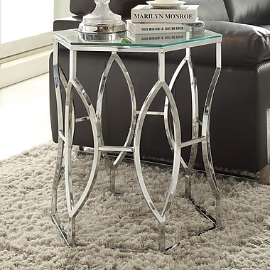 Woodhaven Hill Mila End Table