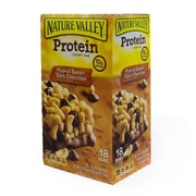 Nature Valley Protein Granola Bars 18 Count (220-00451)