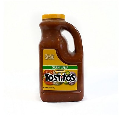 Tostitos Medium Chunky Salsa 69 oz (220-00466)