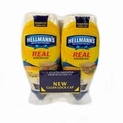 Hellmann's Real Mayonaise 2 Count (220-00476)