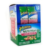 Planters Nut-Trition Heart Healthy Mix 12 Pack (220-00496)
